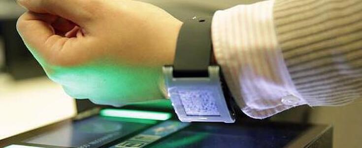 3.7V Li Polymer Battery LP301925 95mAh for Smart Assistant Watch