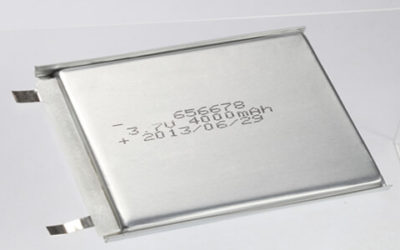 Lithium Polymer Batteries 4000-5000mAh