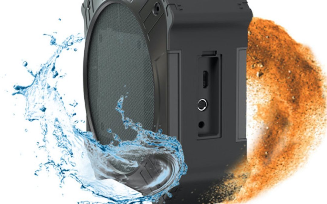 The Rechargeable Lithium Polymer Battery 2000mAh For Super-mini Solar Speaker