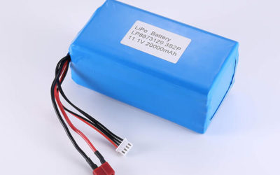 10000mAh Standard Lithium Polymer Batteries LP8873129 3.7V 10000mAh