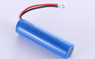 Li-ion Battery LP18650A+ 3500mAh