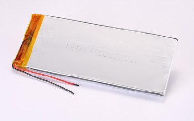 Rechargeable High Capacity Lithium Polymer Batteries LP8090215 30000mAh 111Wh