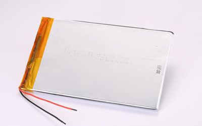Rechargeable High Capacity Lithium Polymer Batteries LP98C0200 34000mAh 125.8Wh