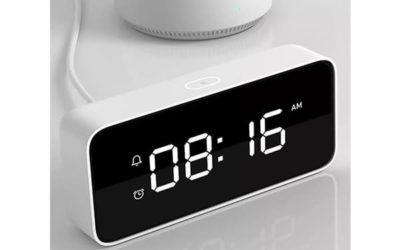 500mAh Lithium Polymer Batteries LP682631 for Smart Clock