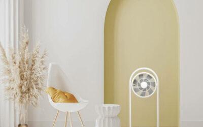 Li-ion 18650 LP18650A+ 2P 6400mAh for Wireless Foldable Fan
